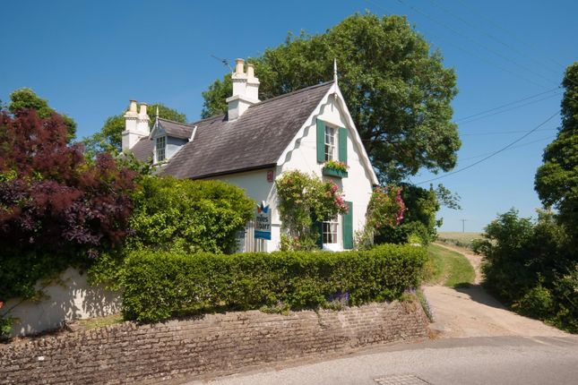 Thumbnail Detached house for sale in Northbourne Road, Great Mongeham, Deal