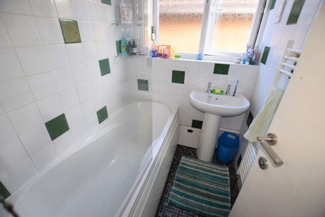 Bathroom of Carroll Walk, Eastbourne BN23