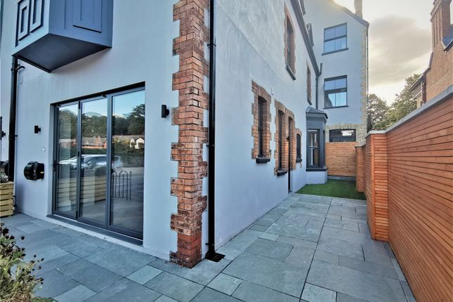 Thumbnail Property for sale in Apartment 14, Kestral Mews, Cathedral Road, Cardiff