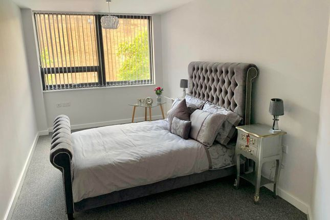 Bedroom 1 of Charles Street, Leicester LE1