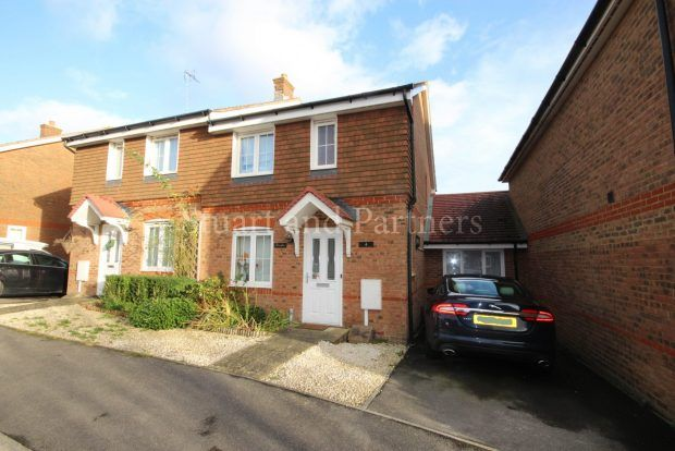 Thumbnail Property to rent in Sycamore Way, Hassocks