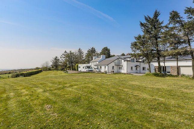 Thumbnail Land for sale in Corlea Road, Ballasalla, Isle Of Man