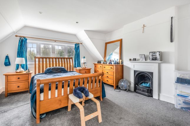 Thumbnail Flat to rent in West Park, London