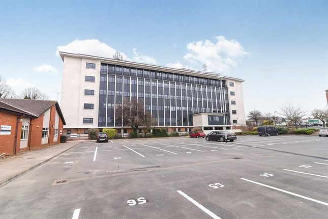 Flat to rent in Tolladine Terrace, Tolladine Road, Warndon, Worcester