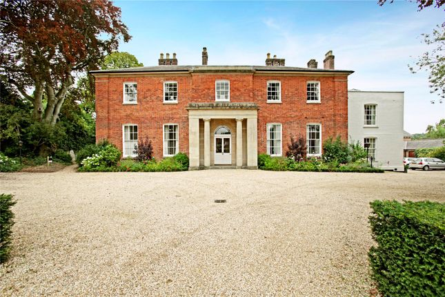 Thumbnail Flat for sale in Wye House, Barn Street, Marlborough, Wiltshire