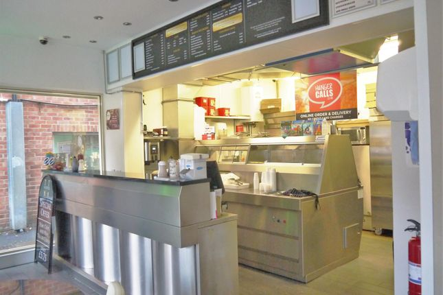Leisure/hospitality for sale in Fish & Chips YO24, Acomb, North Yorkshire