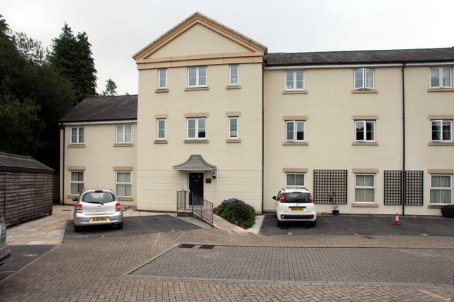Thumbnail Flat to rent in Parkwood Road, Tavistock