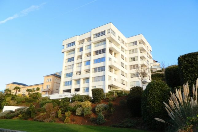 Thumbnail Flat to rent in Parkhill Road, Torquay