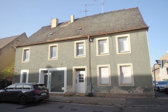 Thumbnail Semi-detached house for sale in Elbstrasse, Bad Schmiedeberg, Wittenberg, Saxony-Anhalt, Germany