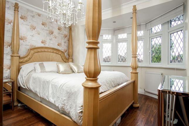 Bedroom One of Langford Crescent, Cockfosters, Barnet EN4