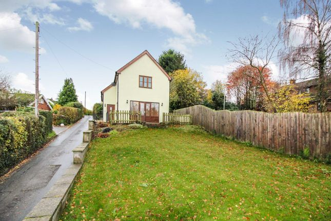 Thumbnail Detached house for sale in Llanddewi Rhydderch, Abergavenny