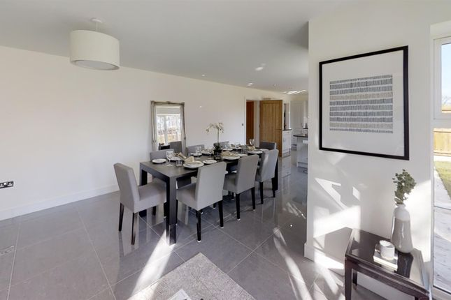 Detached house for sale in The Falcon, Heyford Meadows, Hankelow