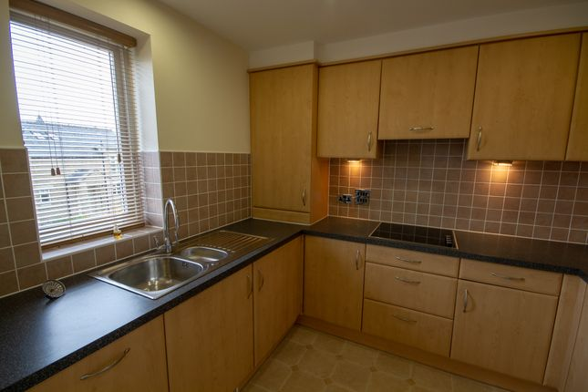 Kitchen of Crompton Close, Matlock DE4