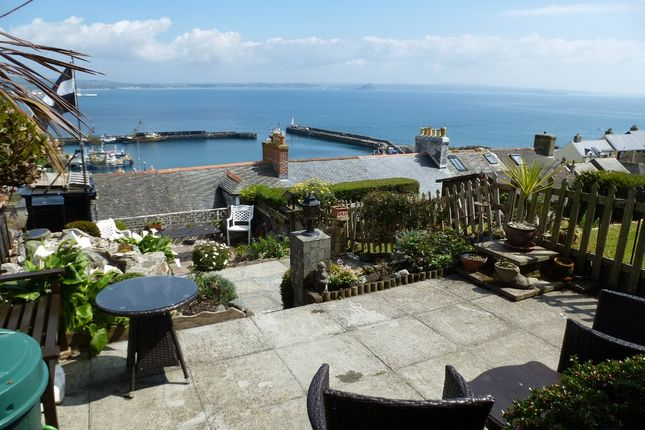 2 bed end terrace house for sale in Sea View Terrace, Newlyn, Penzance