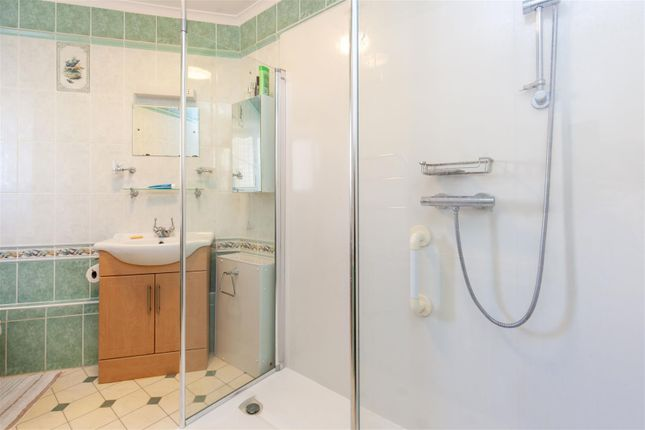 Bathroom of West Parade, Bexhill-On-Sea TN39