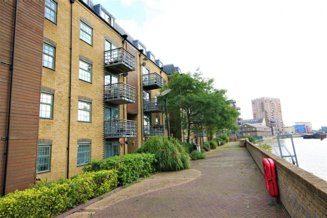 Thumbnail Flat to rent in Hewetts Quay, 26-32 Abbey Road, Barking