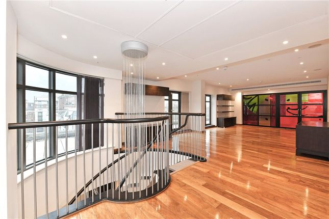 Thumbnail Flat to rent in North Row, Mayfair, London