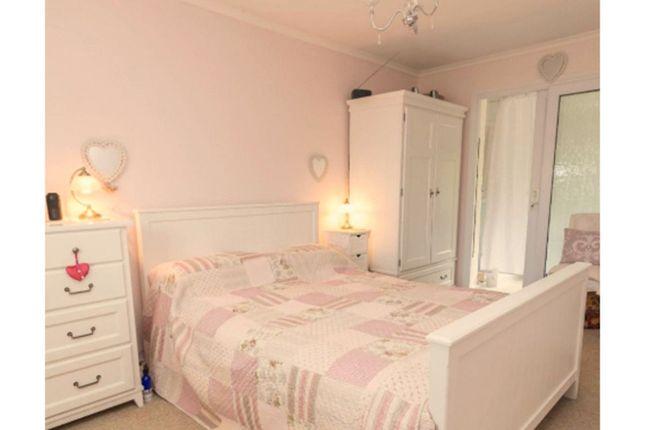Master Bedroom of Marina Crescent, Salisbury SP4