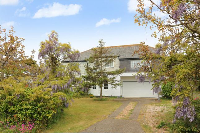 Thumbnail Semi-detached house for sale in Kings Avenue, Sandwich Bay, Sandwich