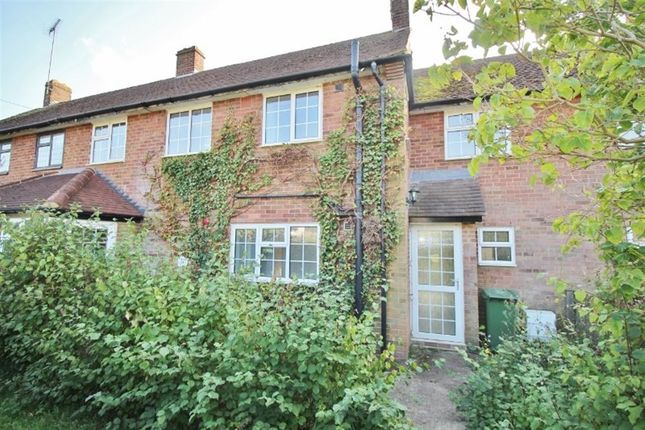 Thumbnail Terraced house to rent in Collet Road, Kemsing, Sevenoaks
