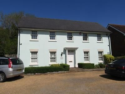 Thumbnail Office to let in Doolittle Mill, Froghall Road, Ampthill, Bedfordshire
