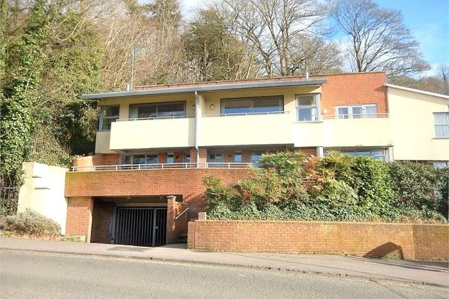 Thumbnail Terraced house to rent in Magdalen Hill, Winchester, Hampshire