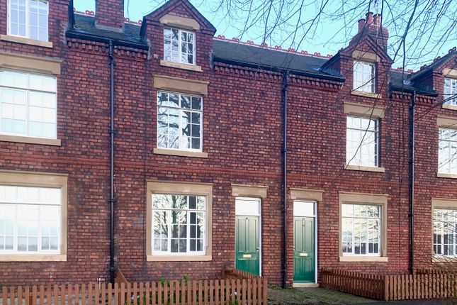 Thumbnail Terraced house to rent in New Bolsover, Bolsover, Chesterfield