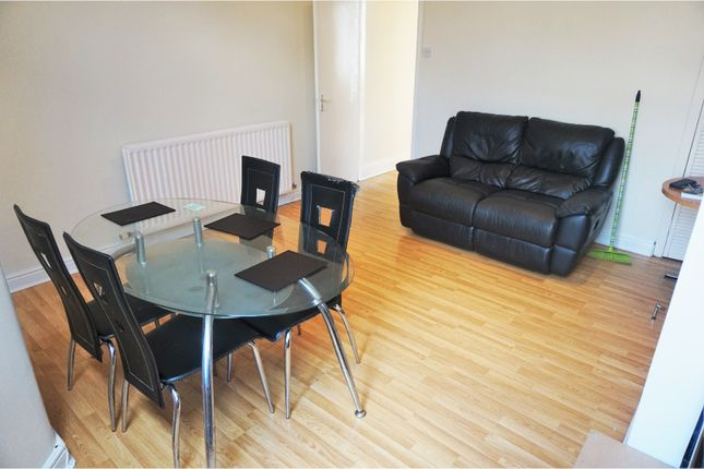 Thumbnail Terraced house to rent in Beveridge Street, Manchester