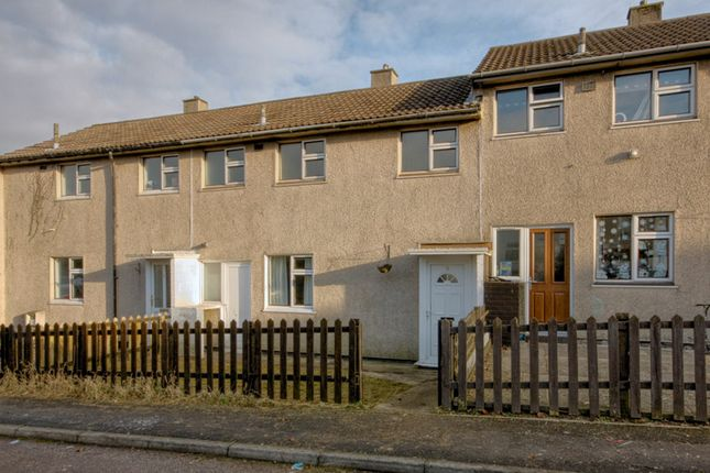 Thumbnail Terraced house to rent in Heather View, Skipton