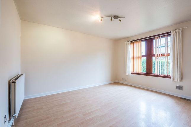 Lounge of Lilybank Crescent, Forfar, Angus DD8