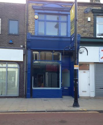 Office for sale in 102 Newgate Street, Bishop Auckland