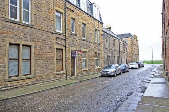 1 bed flat to rent in Downie Place, Musselburgh, East Lothian EH21