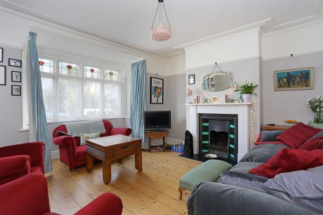 Thumbnail Terraced house for sale in Fenton Road, Bishopston, Bristol