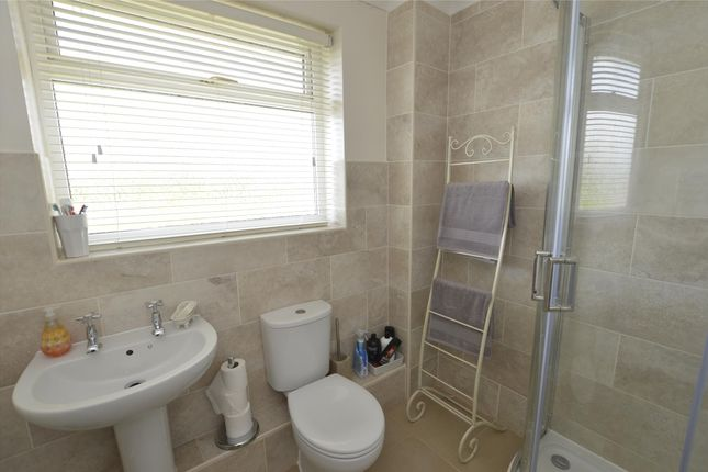 Shower Room of Orpwood Way, Abingdon, Oxfordshire OX14