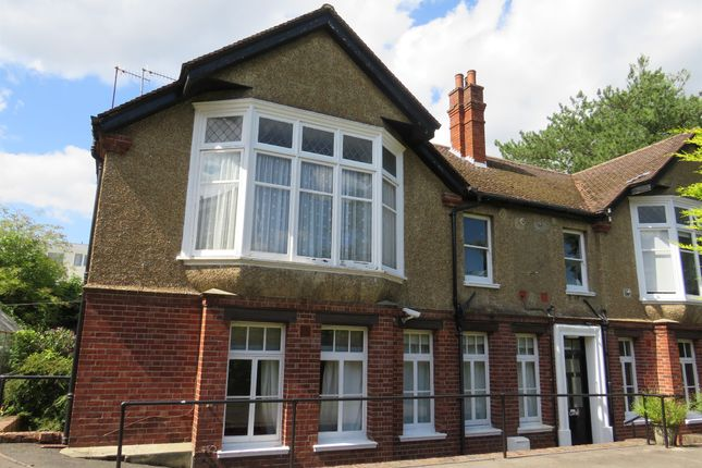 2 bed flat for sale in Chilston Road, Tunbridge Wells