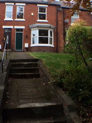Thumbnail Terraced house to rent in Coronation Terrace, Chester Le Street