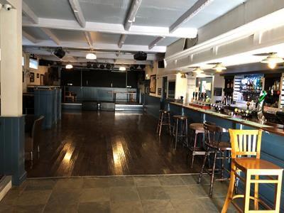 Thumbnail Pub/bar for sale in The Old Pier Tavern, Pier Street, Burnham-On-Sea, Somerset