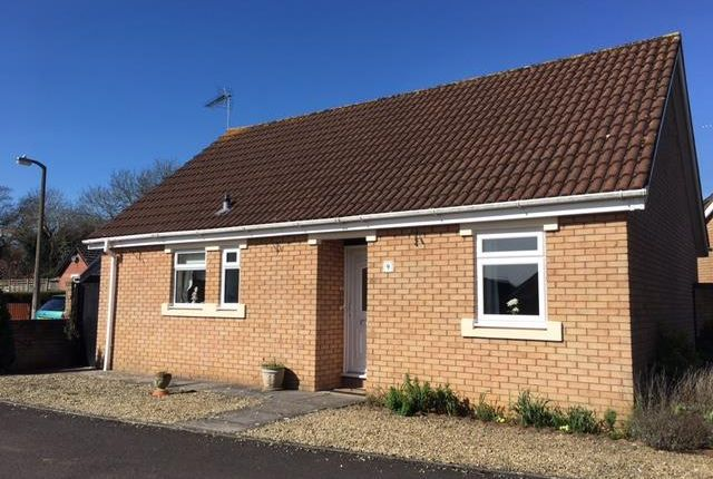 Thumbnail Bungalow to rent in Cottle Mead, Corsham