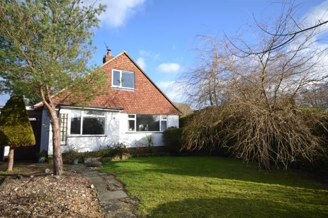 Thumbnail Bungalow for sale in Limden Close, Stonegate