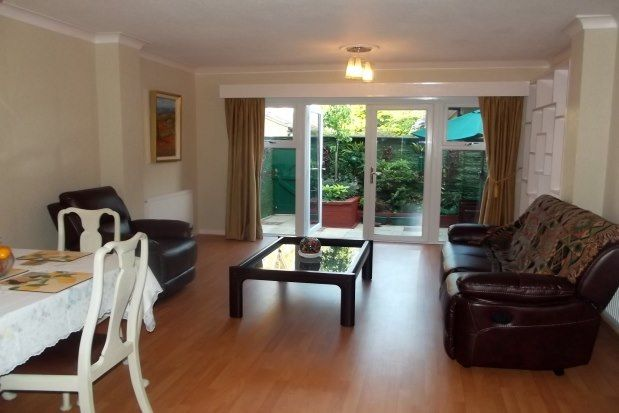 Thumbnail Town house to rent in Roper Road, Canterbury