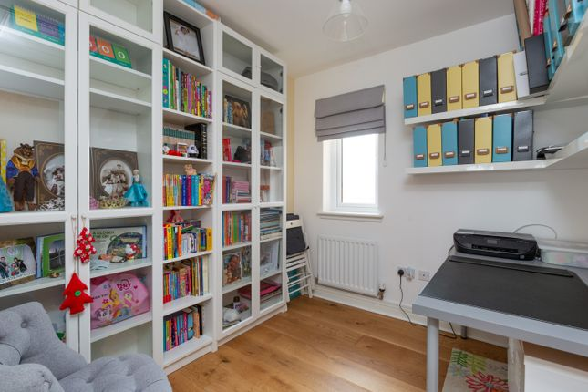 Bedroom 3/Study of Portmore Drive, Liberton, Edinburgh EH16