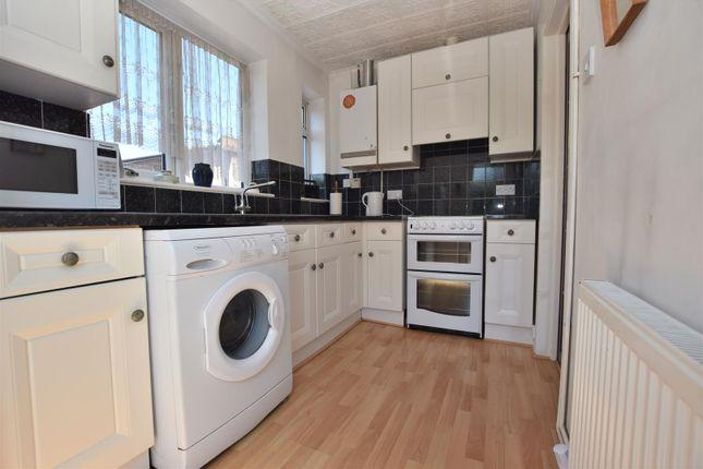 Fitted Kitchen of Chestnut Avenue, Mickleover, Derby DE3