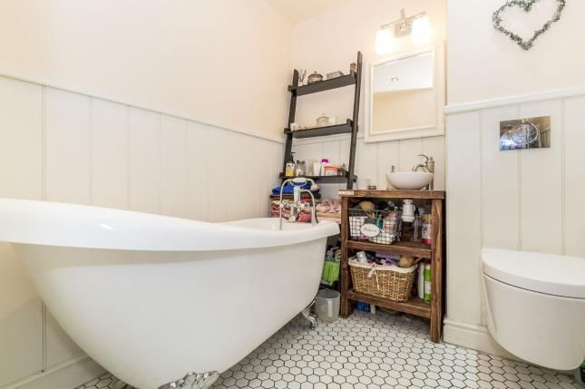 Bathroom of Stratfield Place, Leyland, Lancashire PR25