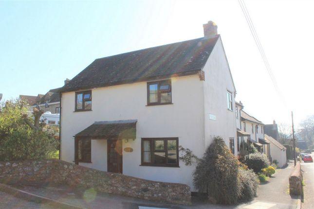Thumbnail Semi-detached house to rent in Churchinford, Taunton