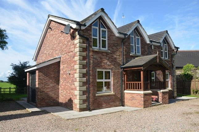 Thumbnail Detached house for sale in Cidercourt Road, Crumlin, County Antrim