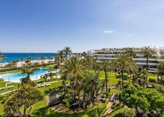 Thumbnail Apartment for sale in Av De España, 11, 29604 Marbella, Málaga, Spain
