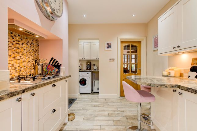 3 bed semi-detached house for sale in Abercrombie Road, Fleetwood