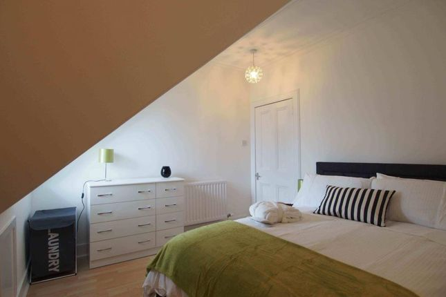 Bedroom of Thistle Street, Aberdeen AB10