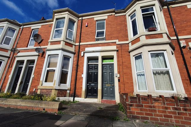 2 bed flat for sale in Coniston Avenue, West Jesmond, Newcastle Upon Tyne NE2