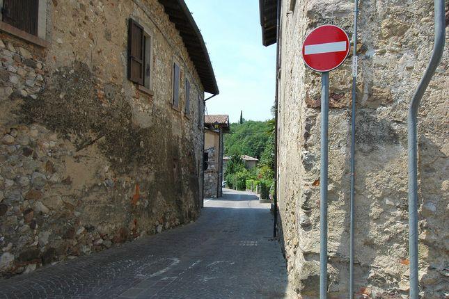 In The Village_2 of Via Garda, Lake Garda, Italy